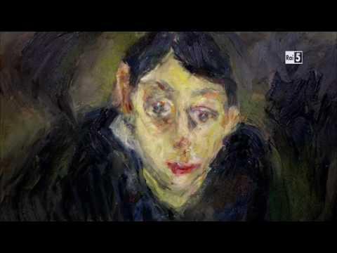 La Grande Storia della Arte Moderna p3  Parigi capitale del mondo 1916 1920