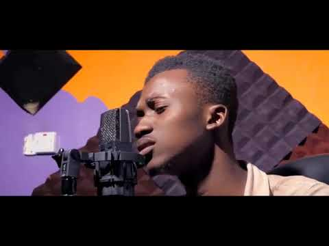 Kivuruge cover singer by LUANDA