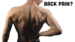 10 Tips To Prevent Lower Back Pain