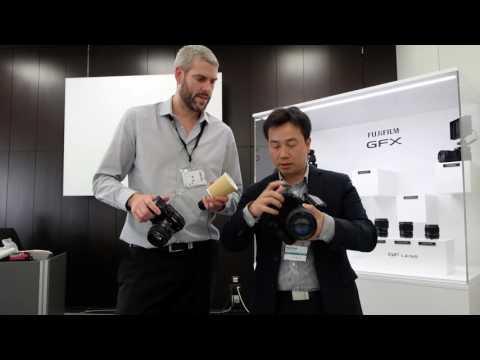 Fuji Guys - FUJIFILM GFX 50S Medium Format Mirrorless Camera - First Look Preview