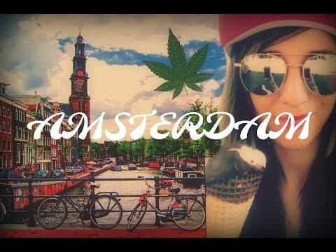 TRIP AMSTERDAM | vlog #4 (18+)