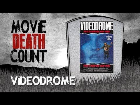 Videodrome - Movie Death Count