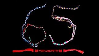 Wolfgang Petry - 65 (Lyric Video)