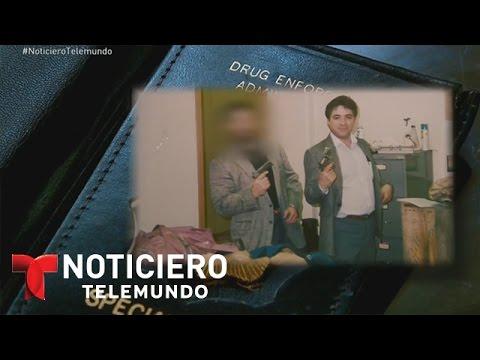 EXCLUSIVA: Cómo se convirtió El Chapo Guzmán en el capo de capos   Noticiero   Noticias Telemundo