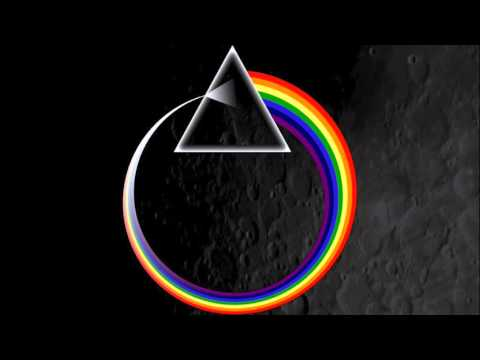 Us and Them - Pink Floyd-)  Backing Track - Tury.