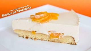 Miniatura de Video Receita De Delícia De Tangerina 05:30 Receitas BR