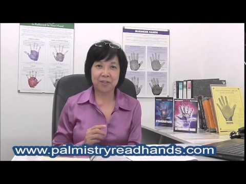 Palm Reading Palmistry Secrets To Extraordinary Hands Revealed