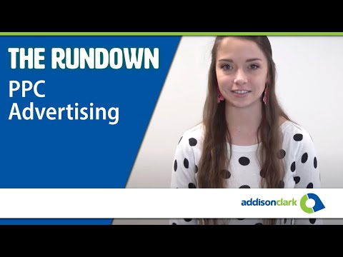 The Rundown: The Advantages of PPC Advertising
