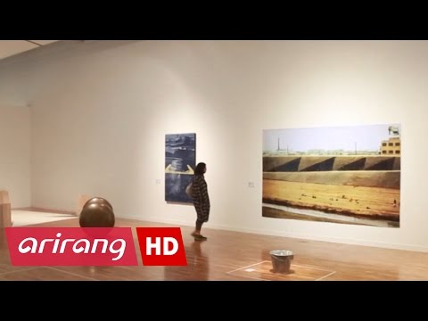 Arirang Special _ Busan - The Convergence of Traditions and Modernity _ Busan museum of art