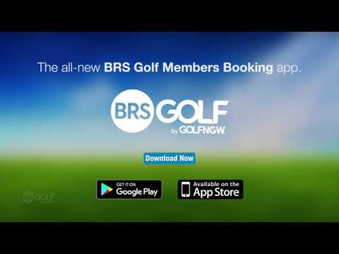 BRS Golf Members Booking App | BRS Golf – Online Golf Tee Time