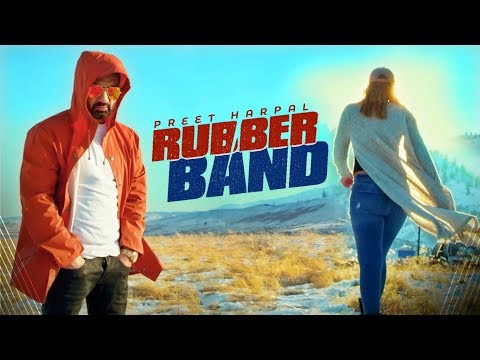 Mix - Preet Harpal: Rubber Band (Full Song) | DJ Flow | Kabal Saroopwali | Latest Punjabi Songs 2018