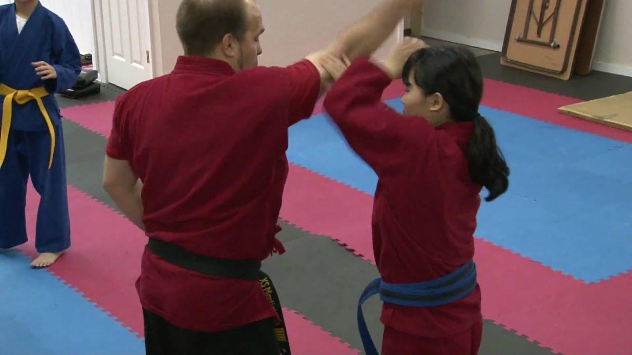 Master Jackson S Black Belt Academy Youtube