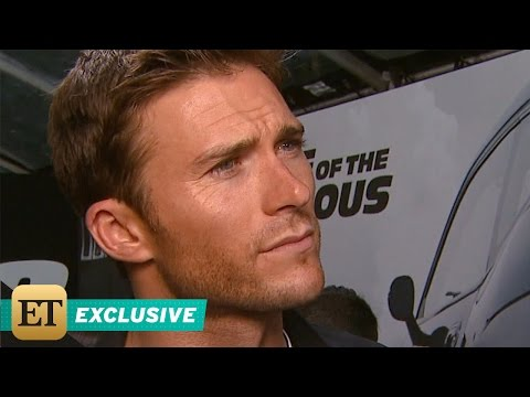 EXCLUSIVE: Scott Eastwood Admits 'Fate of the Furious' Cast Hazed Him: 'They Called Me Little Nob…
