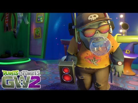 Plant VS Zombie Garden Warfare 2 Indonesia | #27 Event Baru & Buka Kotak Rainbow Lagi !!!