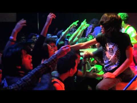 Sekumpulan Orang Gila - Sumpah Pendekar (Live at Rockomania Festival 5)