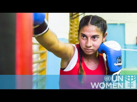 Why sport to empower women and girls?