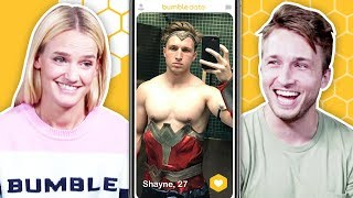 Download We Get Roasted By A Dating Coach Mp3 and Videos