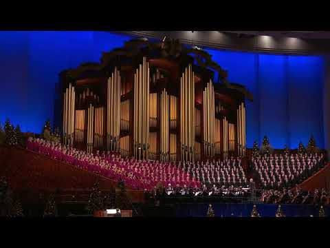 2018 Christmas Devotional Hallelujah Chorus