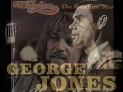 """""""Between Jennings and Jones"""" by Jamey Johnson from his That Lonesome Song album"""