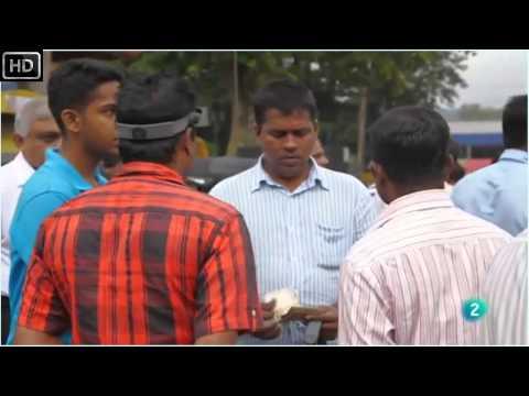 Grandes documentales | Sabores de Sri Lanka | La Isla Preciosa