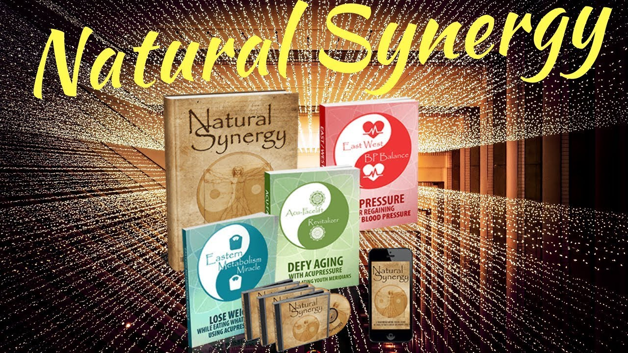 Natural Synergy Review | Natural Health