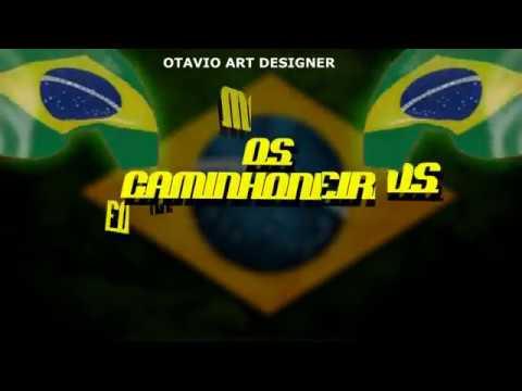 TipoGráfia - Mc Sid - Brasil de Quem ? Otavio Art Designer