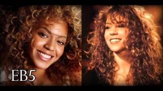 Beyonce vs. Mariah Carey: Studio Belts (C5-G#5)