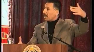 Выступление Идриса Абадиева на Съезде народа Ингушетии 20.04.13