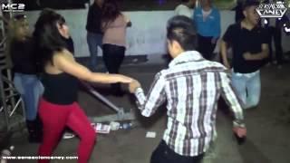 Un Sueño y Nada Mas - Sensacion Caney en XVII Aniv. Exterminadores de la Salsa en Pista el Consejo