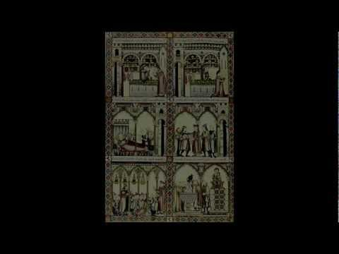 Cantigas de Santa Maria - instrumental