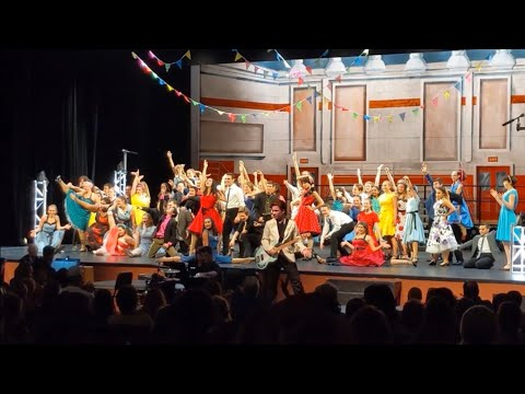 grease----middletown-stage-company:-10th-anniversary-production!-(musical-numbers)