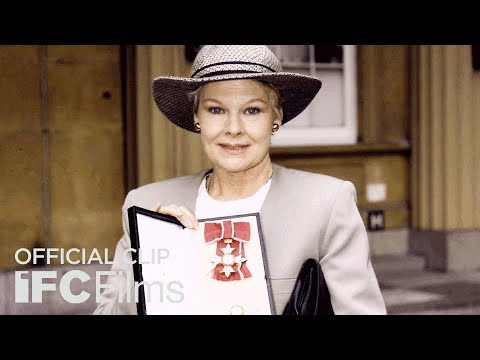 "Tea With The Dames - Clip ""Who is the first Dame?"" I HD I Sundance Selects"