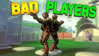 black ops 2 funny bad players troll one in the chamber trolling
