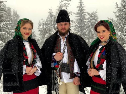 Suzana, Daciana si Andrei Vlad - Colinda fratilor (Official Video)