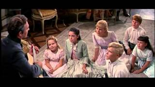 Watch Sound Of Music Edelweiss the Captain video