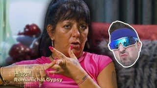 GYPSI DOESN'T WANT TO MARRY AT 17 YEARS OLD | Gypsy Brides US