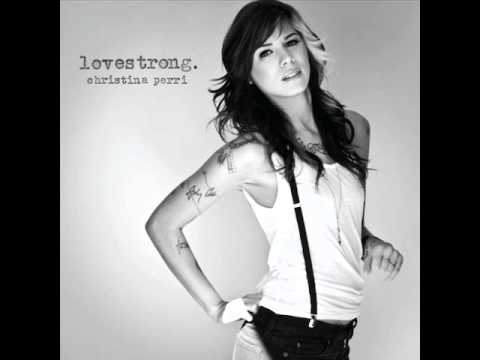 "Christina Perri Feat. Jason Mraz ""Distance"" - OFFICIAL AUDIO"
