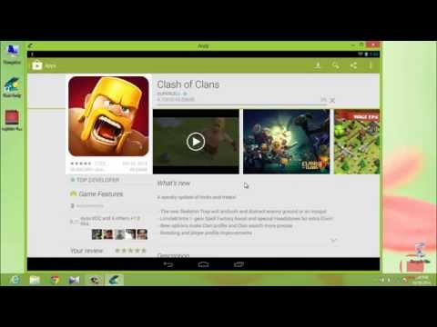 How to Play Clash of Clans on Your PC