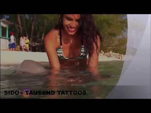 Sido - Tausend Tattoos (Lyrics Video)
