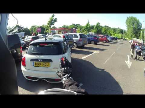 Road Rage HG14 HOJ-RV64 HFN