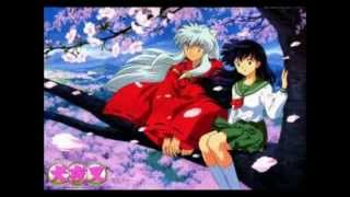 My Top 5 Inuyasha Songs