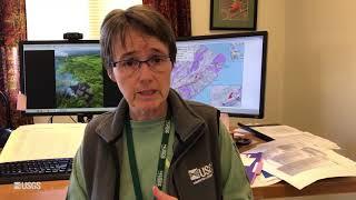 USGS Status Update of Kīlauea Volcano - May 13, 2018