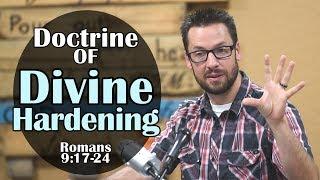 Why God Hardens Hearts: Romans 9:17-24 thumbnail