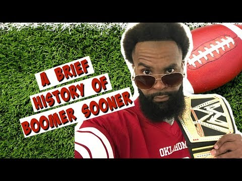 The Weakness In Georgia's Offensive Line And A Brief History Of Boomer Sooner
