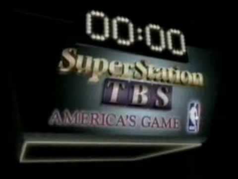 NBA on TBS Theme 19841988 The Dogg's 8bit remix