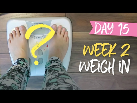 Potato Diet Weight Loss Results in 2 WEEKS Day 15