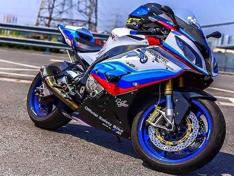 ultimate exhaust sound bmw s1000rr akrapovic arrow. Black Bedroom Furniture Sets. Home Design Ideas