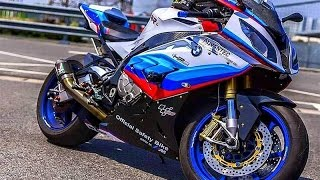ultimate exhaust sound bmw s1000rr akrapovic arrow yoshimura leovince racefit
