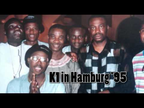 k1 in Hamburg ´95