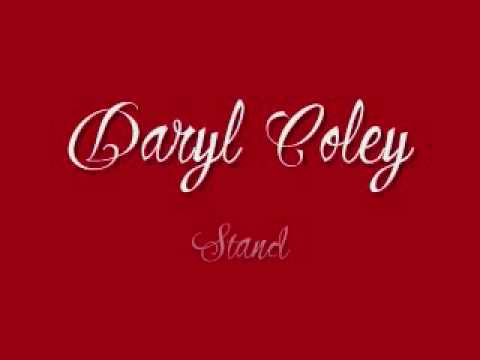Daryl Coley - Stand